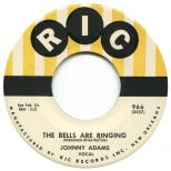 Johnny Adams 'The Bells Are Ringing'