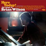 Here Today! The Songs Of Brian Wilson