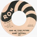 Bobby Mitchell 'Send Me Your Picture'