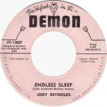 Jody Reynolds 'Endless Sleep'