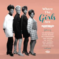 Where The Girls Are Volume 10