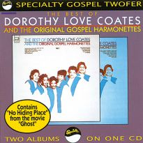 The Best of Dorothy Love Coates