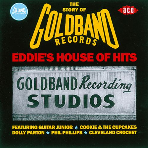 Eddie's House Of Hits