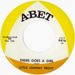Johnny Truitt 'There Goes A Girl'