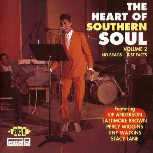 The Heart Of Southern Soul Volume 2