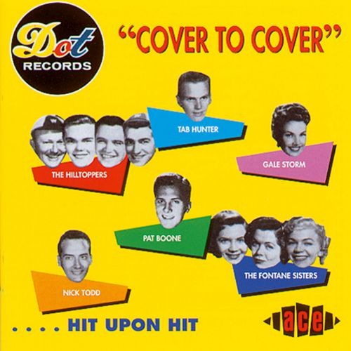 Dot's Cover To Cover...Hit Upon Hit