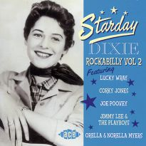 Starday Dixie Rockabilly Vol 2