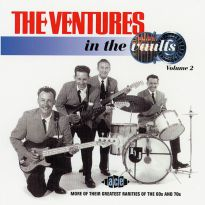 Ventures In The Vaults Vol 2