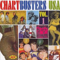 Chartbusters Usa Vol 1