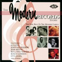 The Modern Records Story (MP3)