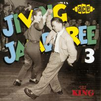 Jiving Jamboree Volume 3: King