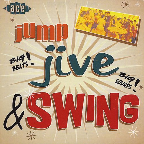 Jump, Jive And Swing!