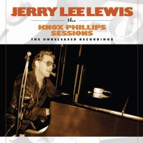 The Knox Phillips Sessions: The Unreleased Recordings