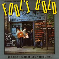 Submarine Tracks & Fool's Gold: Chiswick Chartbusters