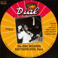 The Dial Southern Soul Story