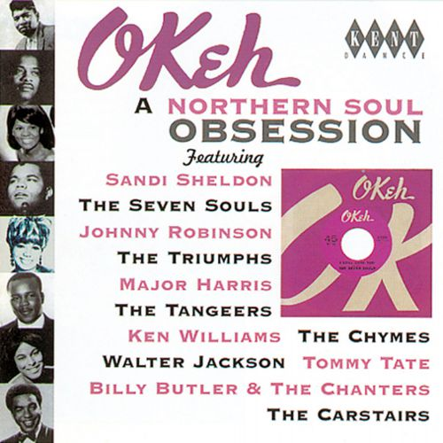 Okeh: A Northern Soul Obsession