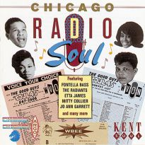 Chicago Radio Soul