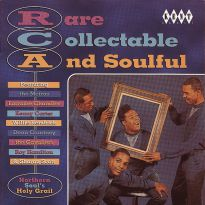 Rare Collectable And Soulful