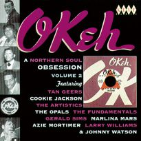 Okeh : A Northern Soul Obsession Vol 2