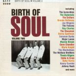 The Birth Of Soul Vol 2