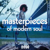 Masterpieces Of Modern Soul