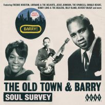 The Old Town & Barry Soul Survey