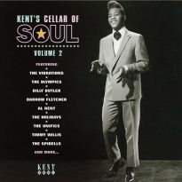 Kent's Cellar Of Soul Volume 2