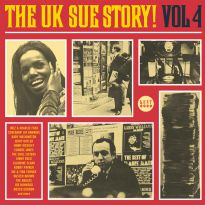 The UK Sue Label Story Volume 4