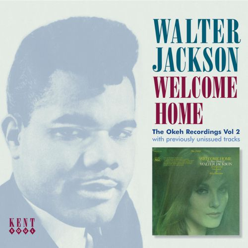 Welcome Home: The Okeh Recordings Vol 2
