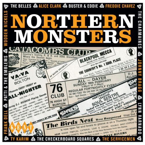 Northern Monsters