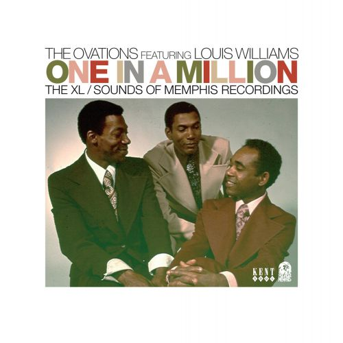 One In A Million - The XL And Sounds Of Memphis Recordings