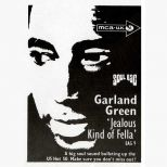 Garland Green advert