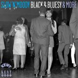 Slow'n'Moody, Black & Bluesy