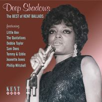 Deep Shadows - The Best Of Kent Ballads