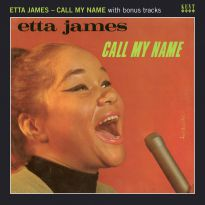 Call My Name With Bonus Tracks