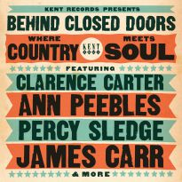 Behind Closed Doors - Where Country Meets Soul