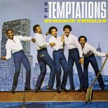 The Temptations 'Surface Thrills'