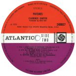 Clarence Carter 'Patches'
