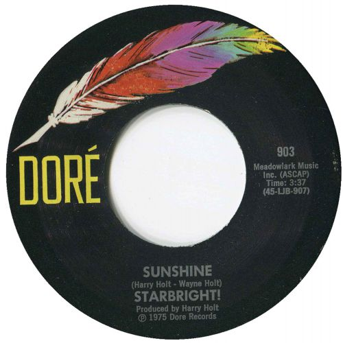 Starbright! 'Sunshine'