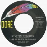 Rambling Willie & The Euphonics 'Stuffin' The Bird'