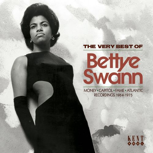 The Very Best Of Bettye Swann
