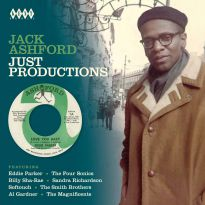 Jack Ashford: Just Productions