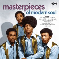 Masterpieces Of Modern Soul Vol 5
