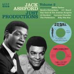 Jack Ashford Just Productions Volume 2 (MP3)