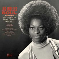 Los Angeles Soul Volume 2 - Kent-Modern's Black Music Legacy 1963-1972 (MP3)