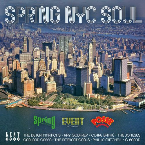 Spring NYC Soul