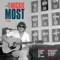 The Pop Genius Of Mickie Most