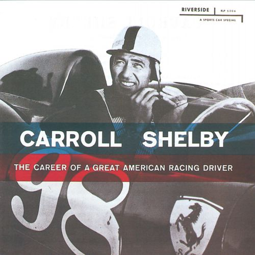 The Career Of A Great American Racing Driver