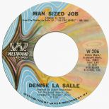 Denise LaSalle 'Man Sized Job' courtesy tony Rounce
