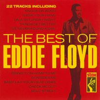 The Best Of Eddie Floyd